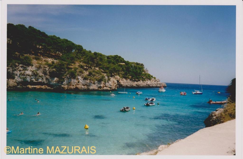 Mallorca et ses autres lieux à voir Juille50