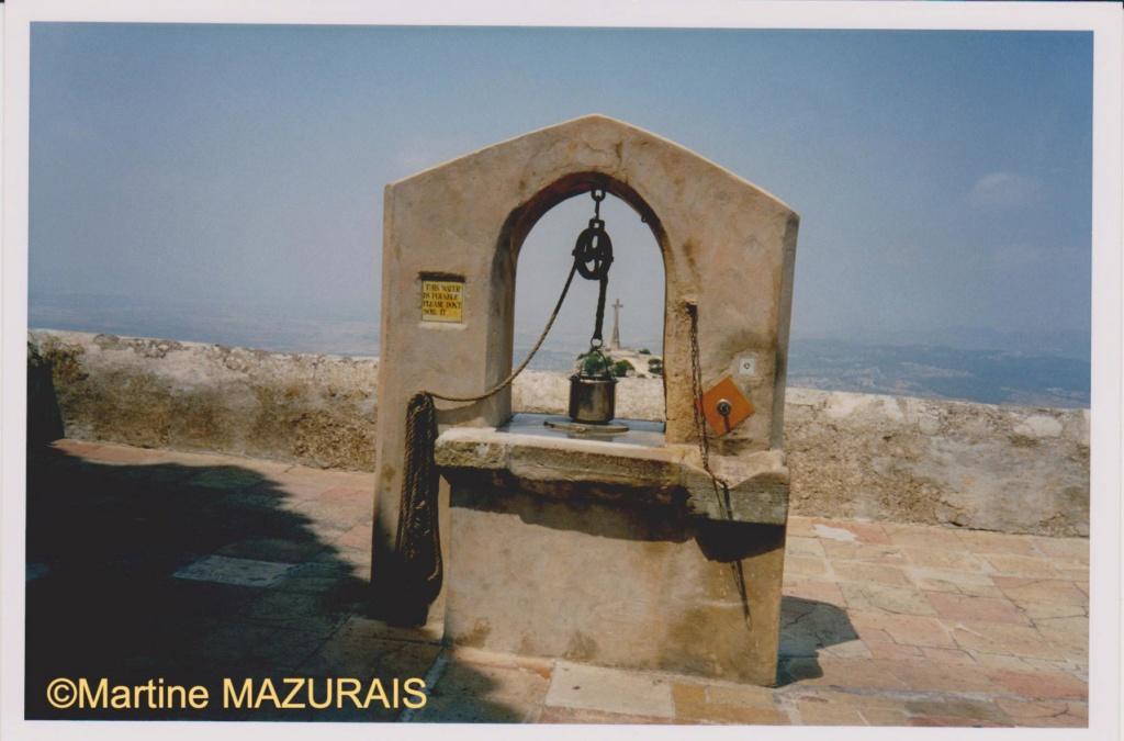 Mallorca et ses monuments Juille70