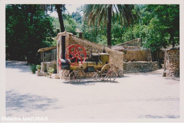 Palma de Mallorca – Le château de Bellver Juin-j10