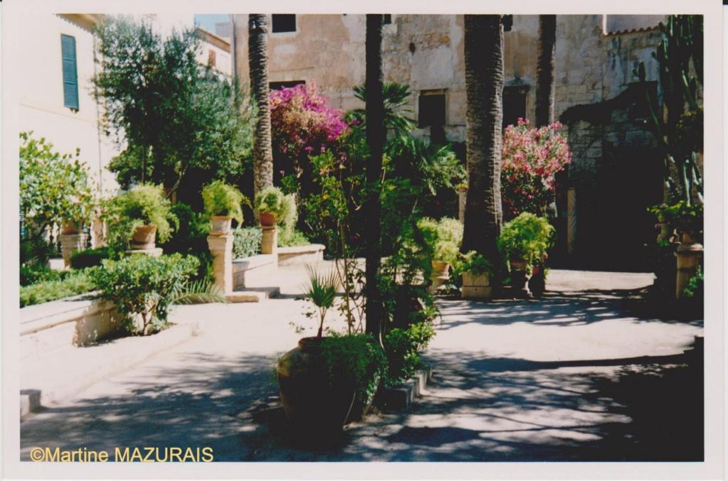 Palma de Mallorca – Les Bains Arabes Juin-j20