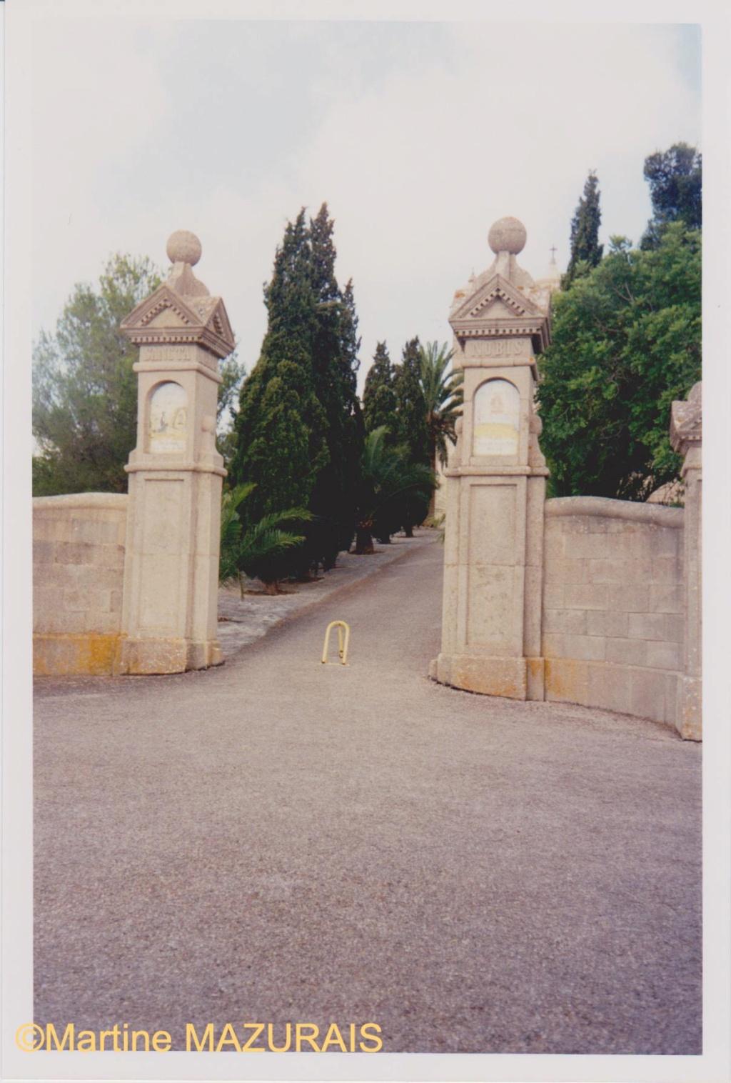 Ermitage de Nuestra Señora de Bon Any Juin-j44