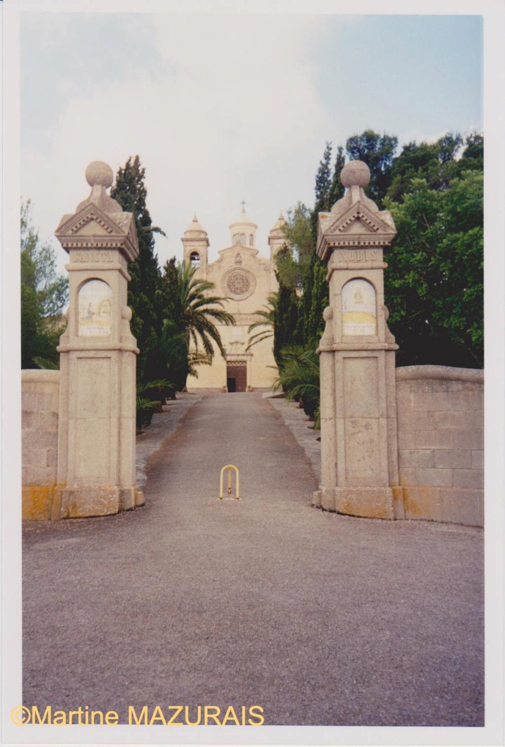 Ermitage de Nuestra Señora de Bon Any Juin-j45