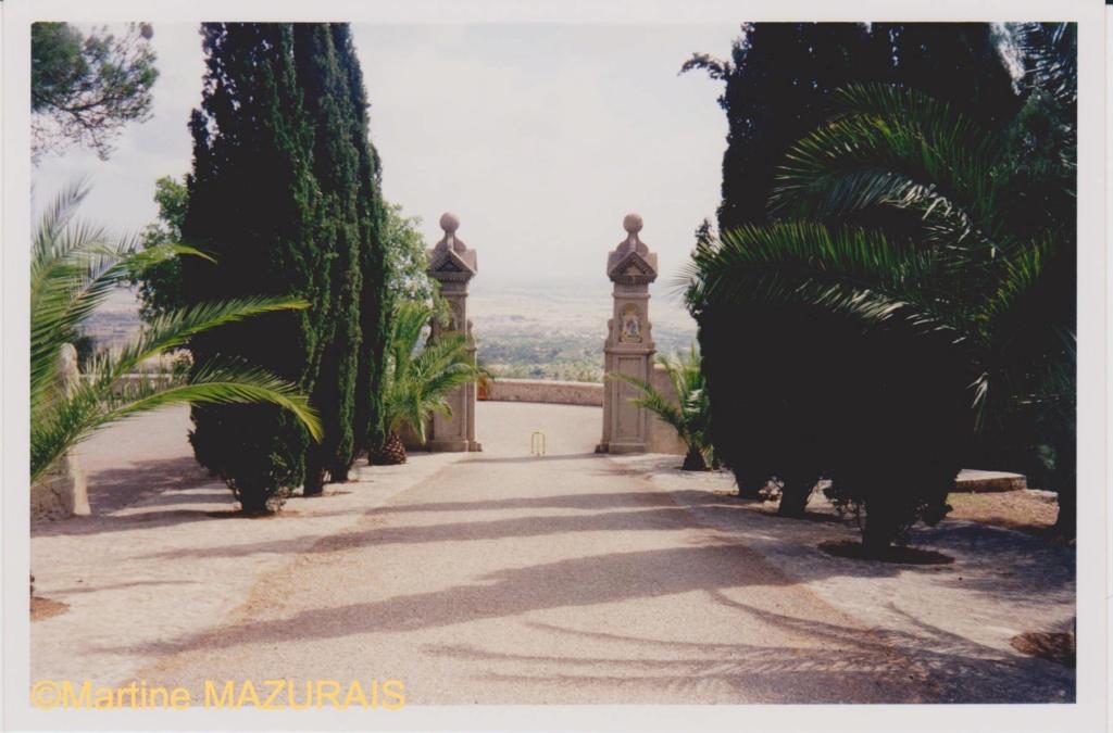 Ermitage de Nuestra Señora de Bon Any Juin-j46