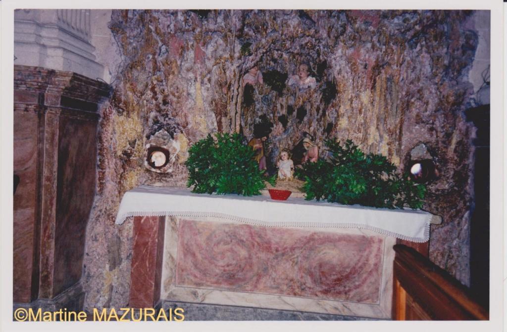 Ermitage de Nuestra Señora de Bon Any Juin-j47