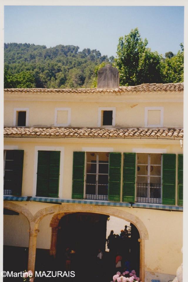 Palma de Mallorca – Le château de Bellver Juin_117