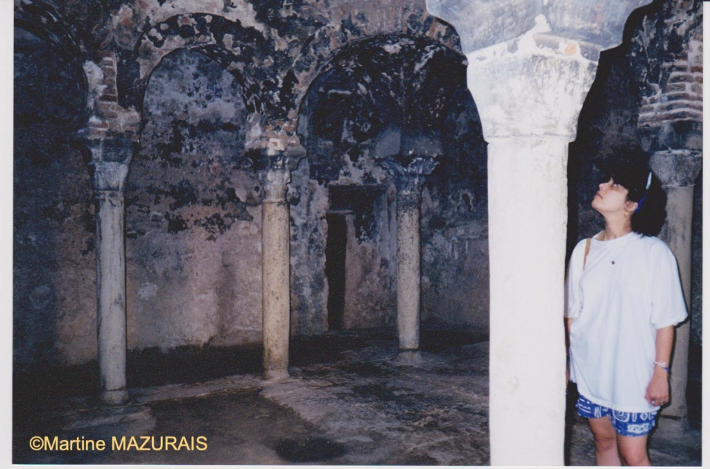 Palma de Mallorca – Les Bains Arabes Juin_128