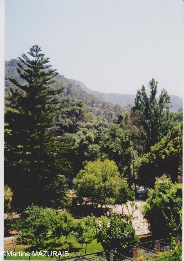 Esporles – La Granja Juin_176