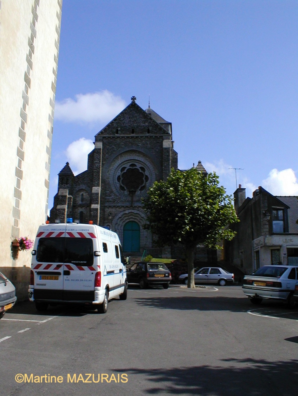 Saint-Aubin du Cormier Juin_236