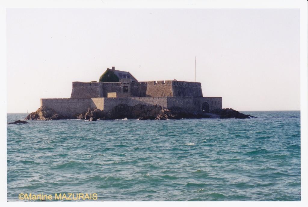 Saint-Malo - Le Fort National Juin_238