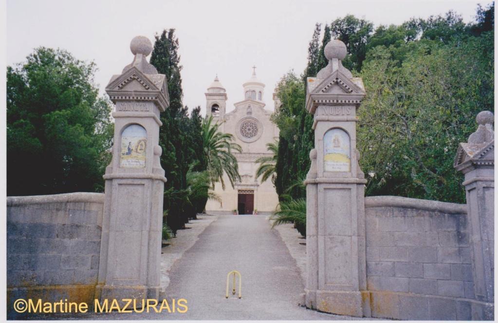 Ermitage de Nuestra Señora de Bon Any Juin_276