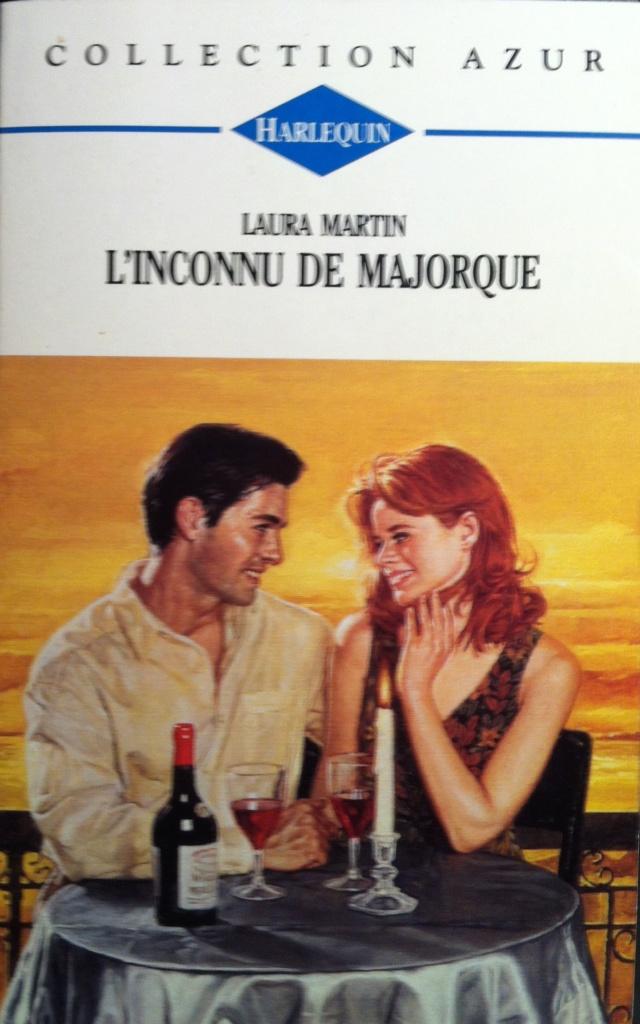 L'inconnu de Majorque de Laura Martin L_inco10