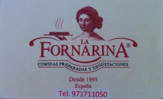 Mallorca et sa gastronomie La_for10