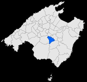 Mallorca et ses villes Montui10
