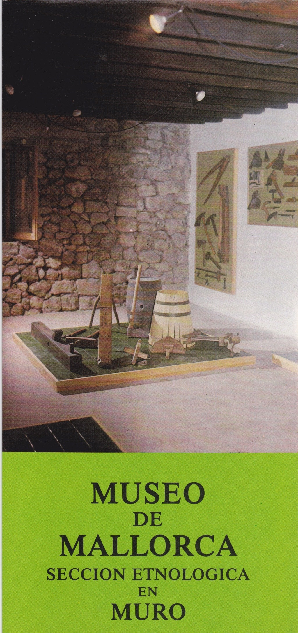 Mallorca et ses monuments Muszoe10