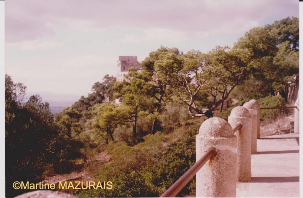 Felanitx – Le Monastère de San Salvador Octob175