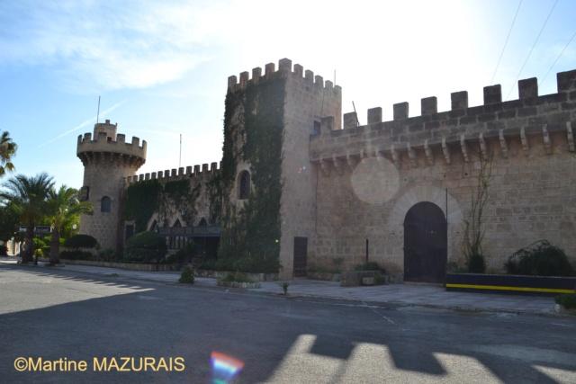 Le Foro de Mallorca et (le Musée de Cire) Octobr51