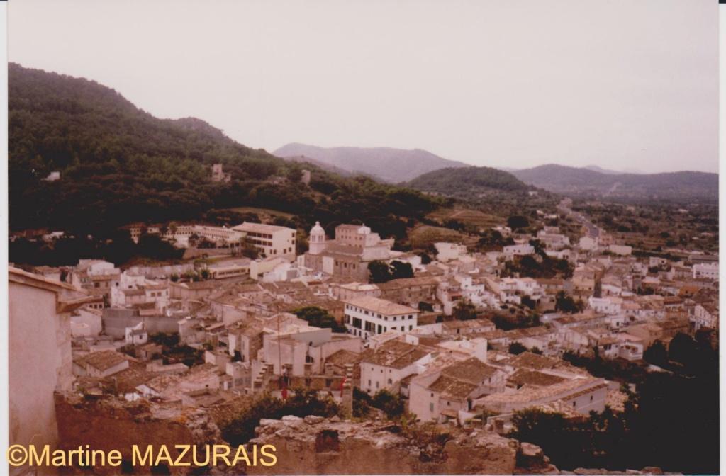 Mallorca et ses villes Octobr63