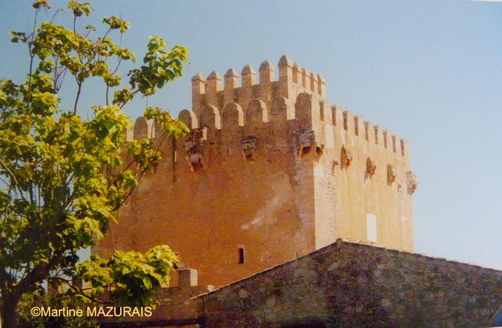 Capdepera – La Torre de Canyamel Septem27