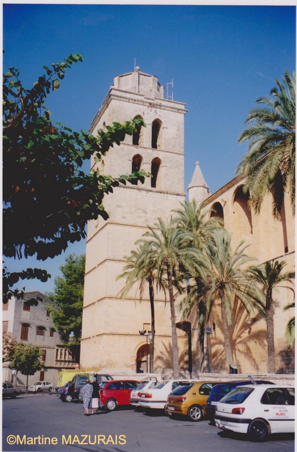 Mallorca et ses villes Septem36