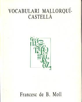 Mallorqui ou Catalan Vocabu10