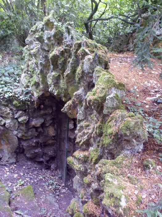 Le petit pont de pierres Hpim7317