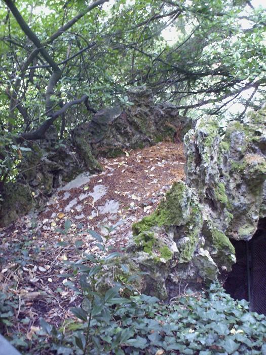 Le petit pont de pierres Hpim7320