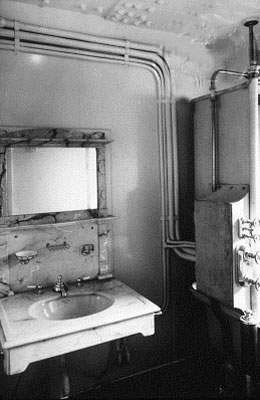 Les salles de bains 9654110