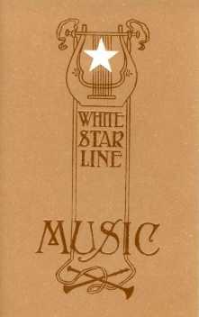 Le répertoire de l'orchestre de la White Star Line Livre_10