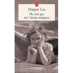 Ne tirez pas sur l'oiseau moqueur- Harper Lee Oiseau10