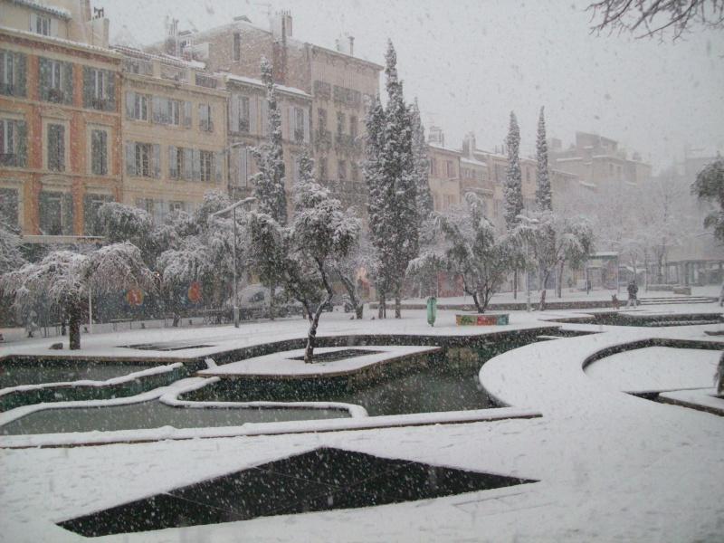 Marseille sous la neige !!! Photo_11