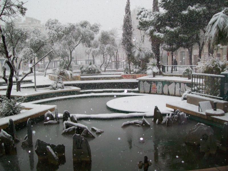 Marseille sous la neige !!! Photo_12