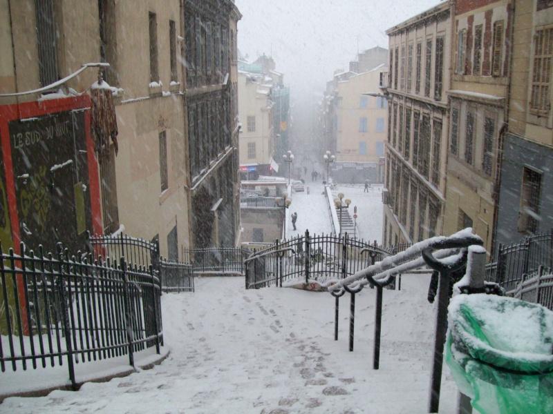 Marseille sous la neige !!! Photo_13