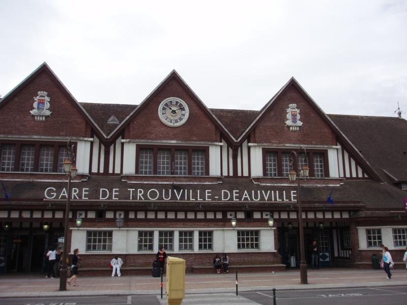 La ligne Trouville-Deauville / Dives-Cabourg P1010010
