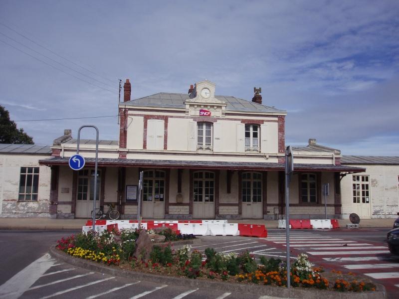 La ligne Trouville-Deauville / Dives-Cabourg P1010012