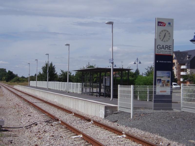La ligne Trouville-Deauville / Dives-Cabourg P1010016
