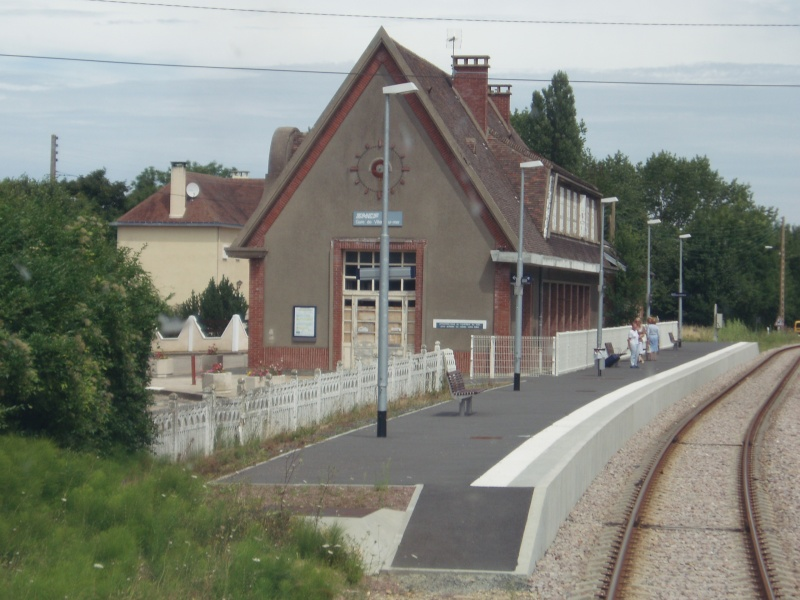 La ligne Trouville-Deauville / Dives-Cabourg P1010022