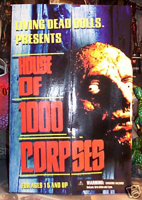 House of 1000 Corpses (2007) Cheer10