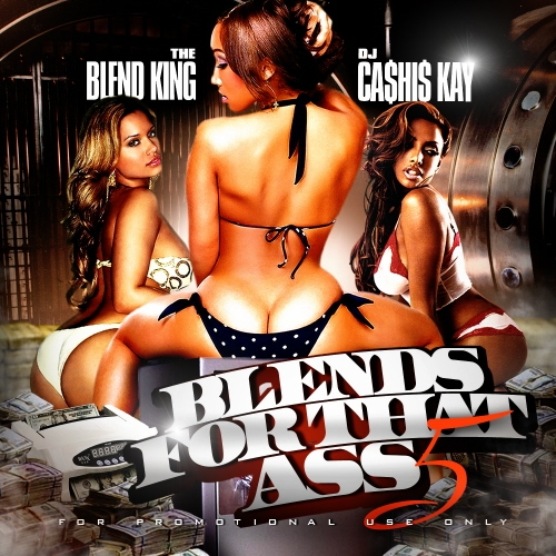 dj cashis jay / blends for that ass 5 / 2008 00_cov13