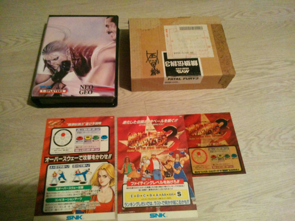[Estim] 4 MVS, 6 jeux NES, Last Ninja C64 Ff310