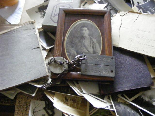 Souvenir de prisonnier ww2 Dscf2531