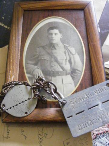 Souvenir de prisonnier ww2 Dscf2532