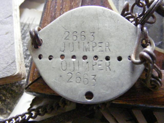 Souvenir de prisonnier ww2 Dscf2533