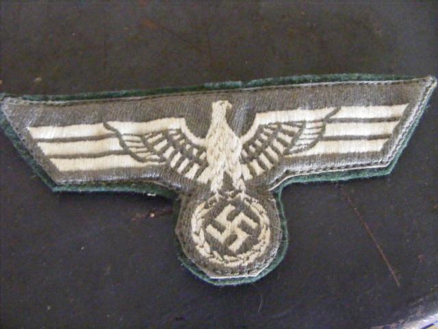 Lot allemand ww2 Dscf2552