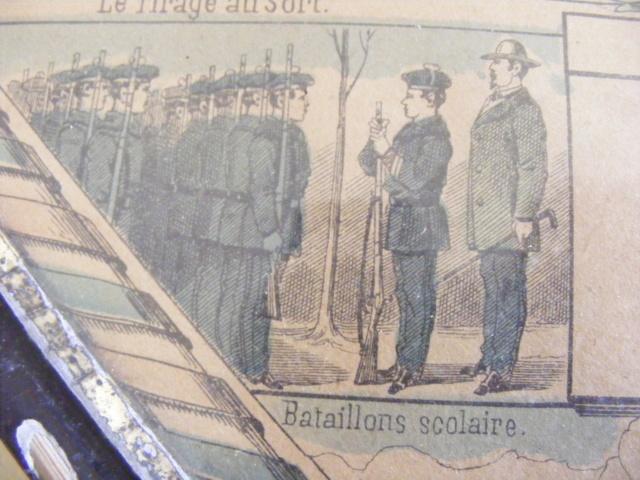 Une affichette. Dscf2812