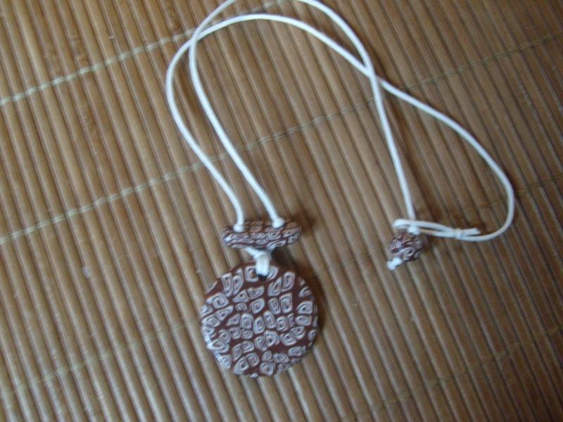 un collier S7302112
