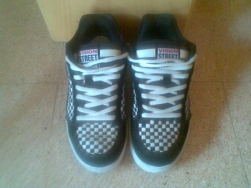 ¿Qué zapatos llevas? Presentalos! 24082010