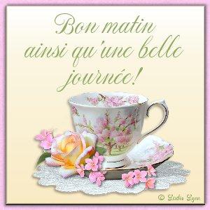 Nos bonjours Bonjou10