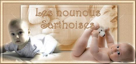 Les nounous Sarthoises site d'assmat et de parents ... Avatar10