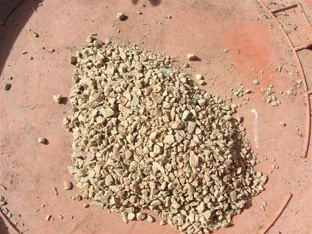 Substrat austral Zeolit10