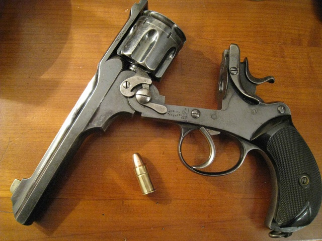 Revolver Webley MK VI - Page 2 Img_1710